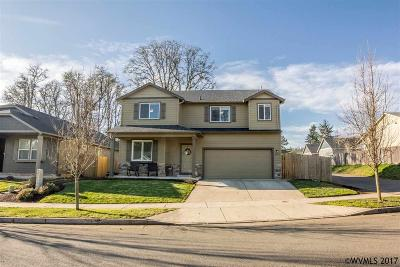 Albany Single Family Home For Sale: 2672 Oak Ridge St