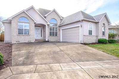 Albany Single Family Home For Sale: 2572 Page Ct