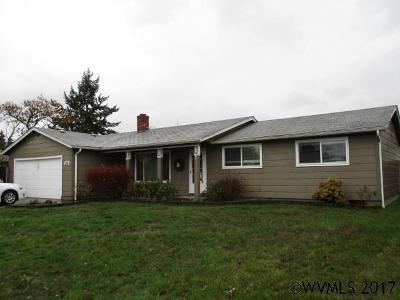 Lebanon Single Family Home Active Under Contract: 855 S 15th St
