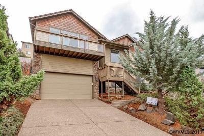 Salem Single Family Home For Sale: 970 Westfarthing Wy