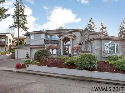 Salem Single Family Home For Sale: 3736 Cherokee Dr