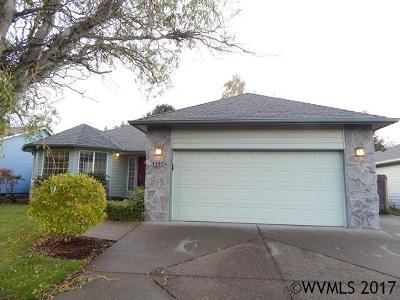 Keizer Single Family Home For Sale: 1597 Horizon Ridge Dr