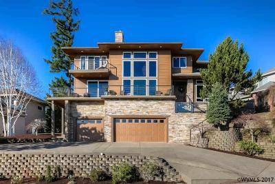Salem Single Family Home Active Under Contract: 1615 Snowbird Dr