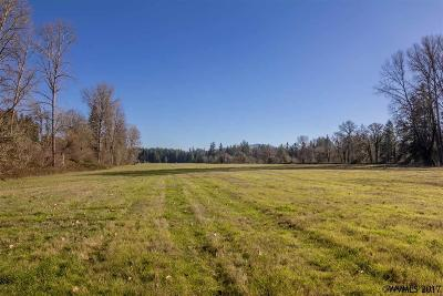 Sweet Home Residential Lots & Land For Sale: N River Dr