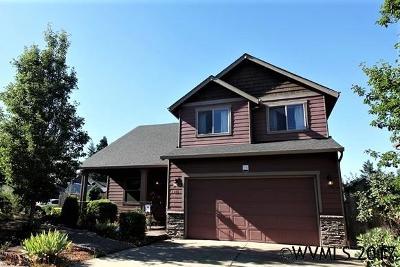 Salem Single Family Home For Sale: 1945 Fitzpatrick Av