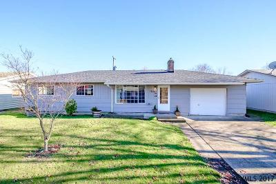 Albany Single Family Home For Sale: 1635 Powell St
