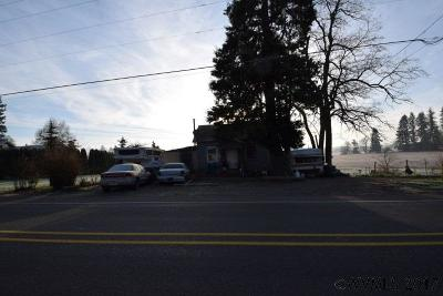 Aumsville Single Family Home For Sale: 9328 Stayton Rd