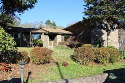 Salem Single Family Home Active Under Contract: 2249 Ptarmigan St