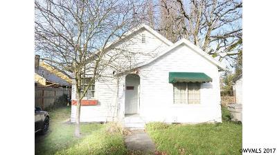 Albany Single Family Home For Sale: 1815 4th Av