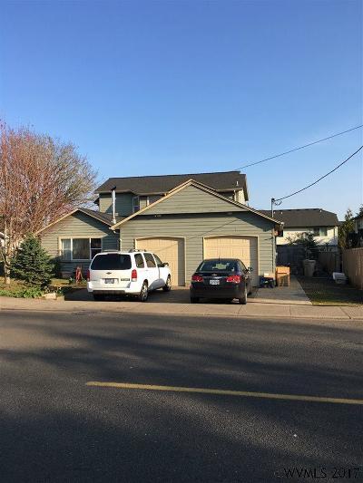Dallas Single Family Home For Sale: 1244 SE Godsey Rd