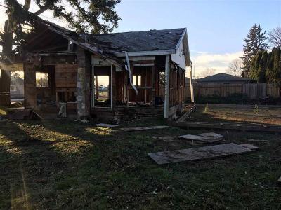 Salem Residential Lots & Land For Sale: 4621 Wyoming Av