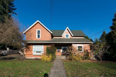 Lebanon Single Family Home For Sale: 571 E Grant St