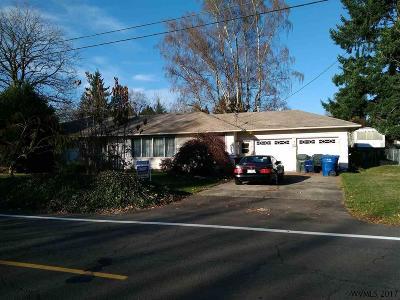 Keizer Single Family Home For Sale: 387 Dearborn Av