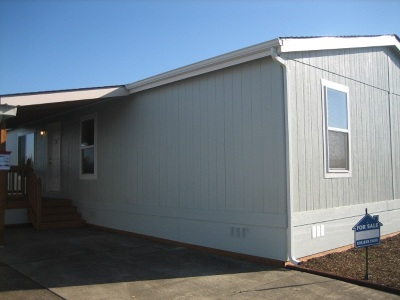Monmouth Manufactured Home For Sale: 151 Edwards (#47) Rd #47