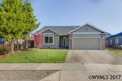 Albany Single Family Home For Sale: 1703 Antelope Cl