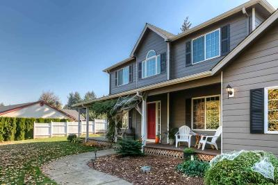 Turner Single Family Home Active Under Contract: 6900 Solarian Dr