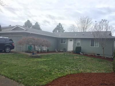 Salem OR Single Family Home For Sale: $225,990