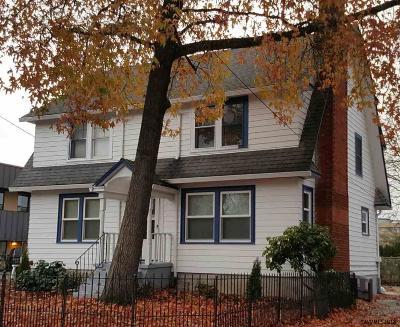 Salem Commercial For Sale: 655 Cottage St
