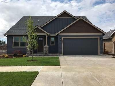 Dallas Single Family Home For Sale: 551 SE Cooper St