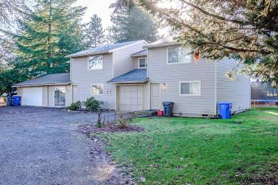 Lyons Multi Family Home Active Under Contract: 1512 Main St