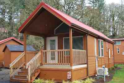 Turner Manufactured Home For Sale: 8372 Enchanted (#a92) Wy #A92