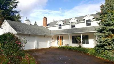 Monmouth Single Family Home Active Under Contract: 342 Stadium Dr