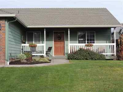 Monmouth Single Family Home Active Under Contract: 1944 Olympic Dr
