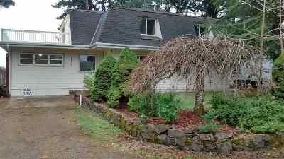 Dallas Single Family Home For Sale: 1215 E Ellendale Rd