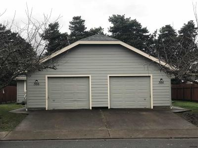 Monmouth Multi Family Home Active Under Contract: 504 Southgate (- 506) Dr