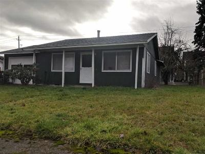 Monmouth Single Family Home Active Under Contract: 1059 Josephine Rd