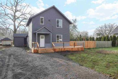 Turner Single Family Home Active Under Contract: 5460 Denver St