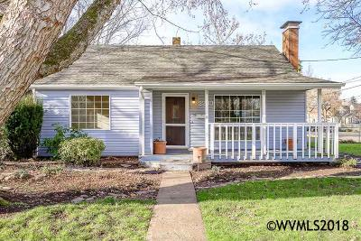 Salem Single Family Home For Sale: 2283 32nd Av