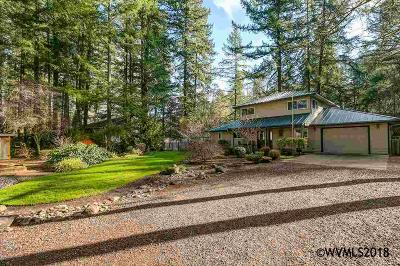 Lyons Single Family Home Active Under Contract: 22786 Jennie Rd
