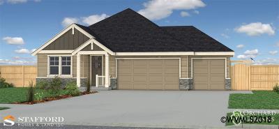 Dallas Single Family Home For Sale: 556 SE Cooper St