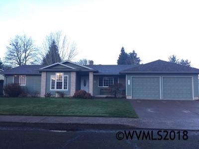 Dallas Single Family Home For Sale: 837 SW Canterbury Ct