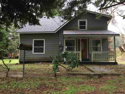 Lyons Single Family Home Active Under Contract: 21961 Addie St