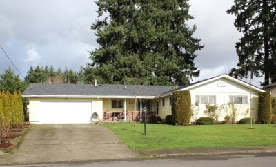 Keizer Single Family Home Active Under Contract: 1957 Chelan St