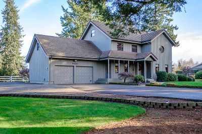 Salem Single Family Home For Sale: 3998 78th Av
