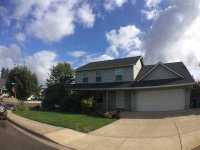 Stayton Single Family Home For Sale: 2198 Springbreeze Dr
