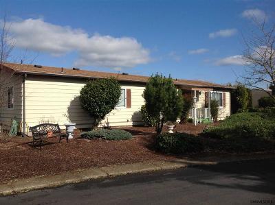 Dallas Manufactured Home For Sale: 450 La Creole (#2) Dr #2