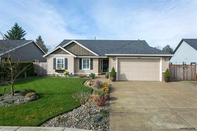 Aurora Single Family Home For Sale: 20907 Yukon St