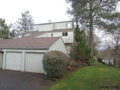Salem Single Family Home For Sale: 3566 Halifax (#16) St