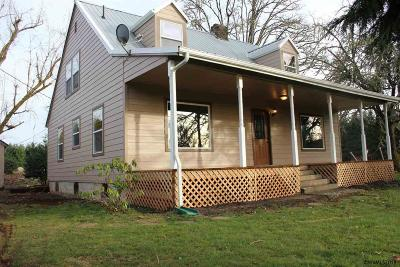 Sweet Home Single Family Home Active Under Contract: 1169 Turbyne Rd