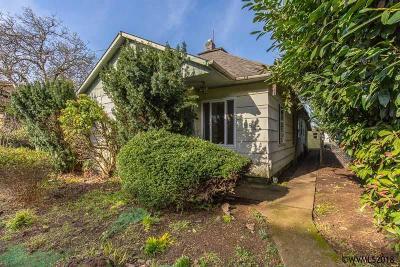 Dallas Single Family Home For Sale: 564 SE Maple St