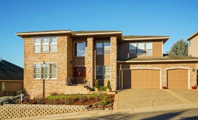 Salem Single Family Home For Sale: 2885 Laurelwood Ct