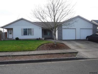 Salem Multi Family Home For Sale: 4396 Wheat (& 4398) Av