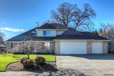 Salem Single Family Home For Sale: 1488 Brewster Av