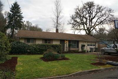 Dallas Single Family Home For Sale: 671 SW Glen St