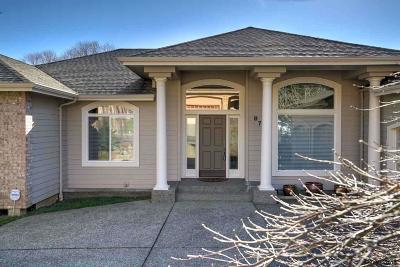 Salem Single Family Home For Sale: 878 Hazeltine Av