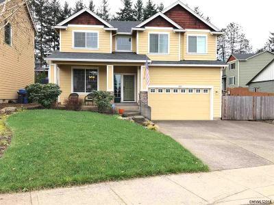 Salem Single Family Home For Sale: 5281 Kali St